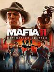[PC] Epic - Mafia II: Definitive Edition ~$5.68/Mafia III: Definitive Edition ~$5.68 (buying w Russian VPN requ.) - Epic Store