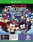 [XB1] South Park: The Fractured But Whole $4.95/Just Cause 3 $4.95 - EB Games