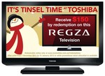 Toshiba Regza 42HL800A $636 ($150 Cash Back) = $486 Free Delivery