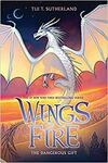 Wings of Fire #14: The Dangerous Gift Book (Paperback) $9 + Delivery ($0 with Prime/ $39 Spend) @ Amazon AU (RRP $16.99)