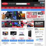 Free Site-Wide Delivery on All Order over $100 @ Scorptec