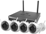 Ezviz Wireless Security Camera Kit 4 Channel 4 Camera 1TB HDD 1080P - EZ-CS-BW3424B0-E40 $498 (Was $698) Delivered @ Infronttech