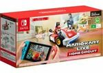 [Switch] Mario Kart Live: Home Circuit (Mario Set) $99 + $3.90 Delivery ($0 with eBay Plus) @ Big W eBay