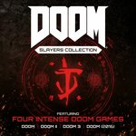 [PS4] DOOM Slayers Collection $19.97 (was $39.95)/DOOM VFR $11.98 (was $39.95) - PlayStation Store
