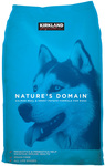 Kirkland Signature Nature's Domain: Salmon Meal & Sweet Potato Dog Food 15.87kg $61.99 Delivered @ Costco (Membership Required)
