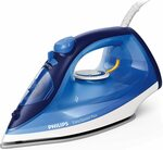 Philips EasySpeed Plus Steam Iron, 2400W, GC2145/29, $29 + Delivery ($0 with Prime/ $39 Spend) @ Amazon AU