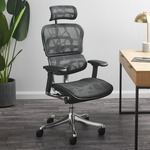 Ergohuman V2 Plus Elite Mesh Office Chair Fit $599 (RRP $699) + Shipping @ Temple and Webster