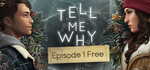 [PC, Steam] Free - Tell Me Why (Was $28.95) @ Steam