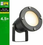 HPM 12V LED Garden Light Pond Spotlight 4.5W Warm White 3000K IP68 $34.99 Delivered @ Eeet5p via eBay