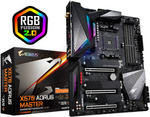 [Afterpay] Gigabyte X570 AORUS MASTER MB $415.48, MSI MAG X570 TOMAHAWK WI-FI MB $244.63 Delivered @ Harris Technology eBay
