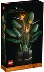 LEGO 10289 Botanical Collection: Bird of Paradise $103 + Delivery (Online & Delivered Only) @ BIG W