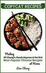 [eBook] Free - Copycat Recipes: Chinese Recipes|Restaurants' Most Popular Recipes|Favorite Restaurants at Home - Amazon AU/US