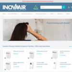 10% off InovaAir Air Purifiers and Filters + Delivery @ InovaAir Purifiers