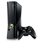 Xbox 360 4GB Slim Console $161.20 (Big W)