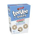 ½ Price Arnott's Tee Vee Krispy Kreme Biscuits $2, Connoisseur 4/6 Pack $4.30, Frantelle Spring Water 24 Pack $6 (VIC) @ Coles
