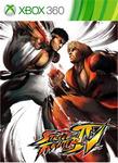 [XB360] Street Fighter IV, Free with Xbox Live Gold @ Microsoft Brazil