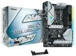 Asrock Z590 Steel Legend LGA 1200 ATX Motherboard $179 + Delivery @ Umart