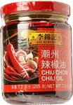 Lee Kum Kee Chiu Chow Chilli Oil 205g $3.60 (Min Order: 2) + Delivery ($0 with Prime/ $39 Spend) @ Amazon AU