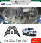 Up to $55 off Auto Accessories for Toyota Hilux 2015-2021 Delivered @ Orientalautodecoration & eBay