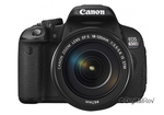 Canon EOS 650D with EF-S 18-135mm F/3.5-5.6 IS STM Kit $1,210 Shipped
