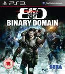Binary Domain £9.95 for PS3/Xbox 360 from Zavvi, ~AUD $16.40 Delivered and 10% off Mario Games