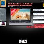"Medion Akoya E7222 17.3"" Laptop at Aldi for $529"