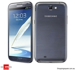 Samsung GALAXY Note II N7100 16GB $529.95 + $38.95 Shipping @ ShoppingSquare (Direct Import)
