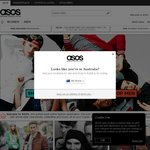 ASOS 20% OFF COUPON, Works on Some Sale Items Too