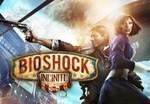 BioShock Infinite Steam Key for $19.37 on Kinguin