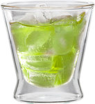 Geminus Thermo Double Walled Glasses $27 Set of 8. Free Shipping. Save $18. Plus More!