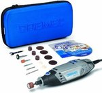Dremel 3000 Series Multitool with 15 Accessories - $73 delivered amazon uk