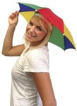 Umbrella Hat $3 Free Shipping from Kogan
