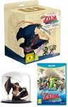 Legend of Zelda Wind Waker LE (Wii U) $99 + s/h - Mighty Ape