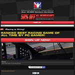 iRacing 50% off 1 Year Membership Renewals - Was $99 Now $49 USD