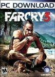 Far Cry 3 US $7.49 Amazon