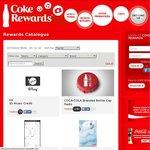 Coke Rewards Hoyts Movie E- Voucher 95 Points Maximum 4 Per Account