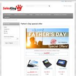 Father's Day Special - Up To 49% Discount On Various Products @ SalesKing
