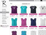 25% OFF Fashion Tops Online at Rockmans, Plus FREE DELIVERY!