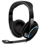 Sennheiser U 320 Multi-Platform Gaming Headset $68.00 Was $129.95 EB GAMES