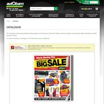 Castrol GTX 5L 20W50 $10 Valvoline Fuel Injector $2 150psi Air Compressor $50 + More @ AutoBarn