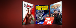 "AU PSN [PS4/3/Vita] Sale: ""2K Special Offers"", More in Description"