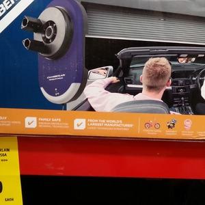 Chamberlain Mlr750 Diy Automatic Garage Roller Door Opener
