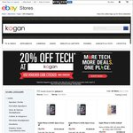 iPhone 6 from $752 & iPhone 6 Plus from $840 Delivered @ Kogan eBay
