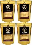 4 X 480g Specialty Range Single Origin Coffee Fresh Roasted $59.95 + FREE Shipping @ Manna Beans