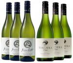 Winebros - Marlborough Sauvignon Blanc 6 Bottle Bundle $39.99 (Free Pickup or + $8 Flat Delivery)