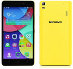 Lenovo K3 Note K50 T5 (Yellow) USD $134.99 (~AU $180), Meizu M2 Note US $135 Delivered @ JD.com