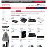 Grays Online Free Delivery on Refurbished Laptops / Tablets / Xbox 360 / PS3 (From $79)