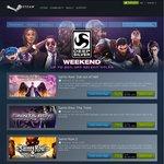 Steam - Deep Silver Weekend Sales: (USD) Metro Redux Bundle $7.49, Dead Island Collection $4.49