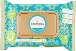Free Emporia Flushable Wipes Sample Pack