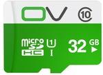 OV 32GB Class 10 Micro Sd Memory Card AU $5.10 Shipped @ JD